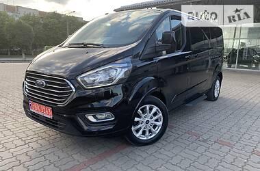 Ford Tourneo Custom 2018 в Луцке
