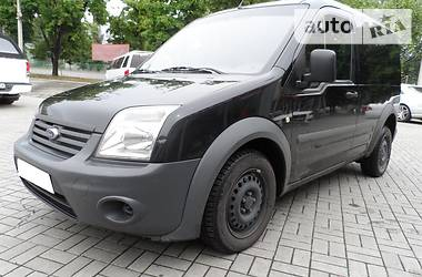 Ford Transit Connect груз. 2009 в Днепре