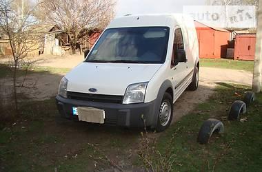 Ford Transit Connect груз. 2003 в Лебедине