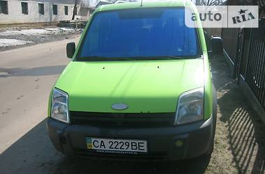 Ford Transit Connect груз. 2004