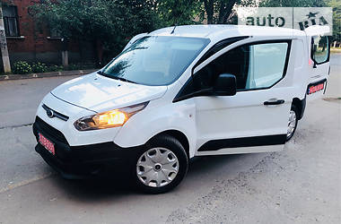 Ford Transit Connect груз. 2014 в Сумах