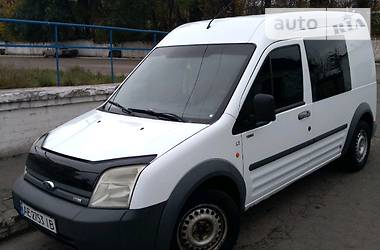 Ford Transit Connect груз. 2007 в Днепре