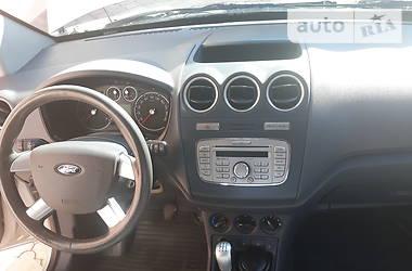 Ford Transit Connect груз. 2012 в Луцке