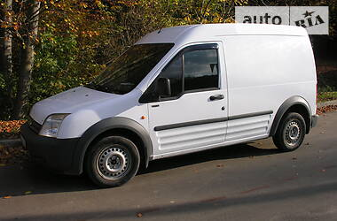 Ford Transit Connect груз. 2008 в Львове