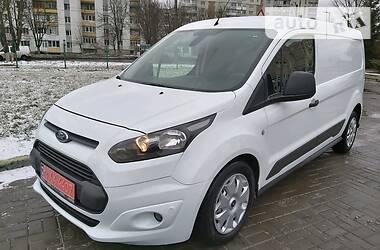 Ford Transit Connect груз. 2015 в Луцке
