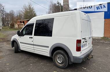 Ford Transit Connect груз. 2004 в Днепре