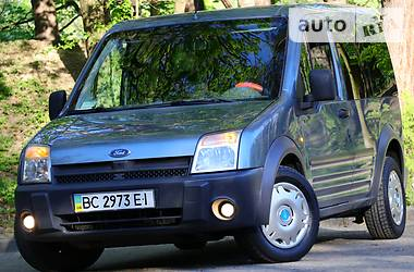 Ford Transit Connect пасс. 2007 в Дрогобыче