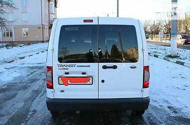 Ford Transit Connect пасс. 2010 в Дергачах
