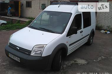 Ford Transit Connect пасс. 2008 в Чернигове