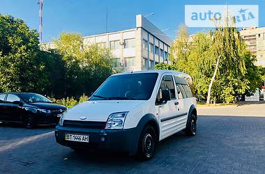 Ford Transit Connect пасс. 2003 в Херсоне