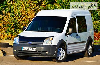 Ford Transit Connect пасс. 2007 в Днепре
