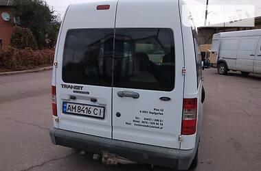 Пікап Ford Transit Connect пасс. 2007 в Олевську