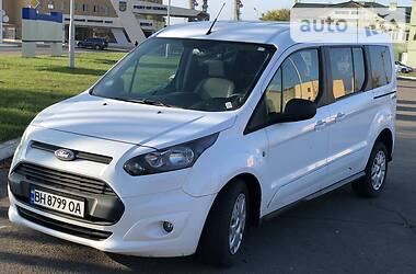 Ford Transit Connect пасс. 2014 в Измаиле