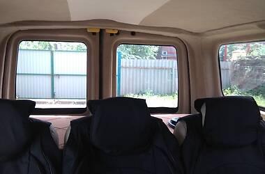 Мінівен Ford Transit Connect пасс. 2011 в Великій Михайлівці