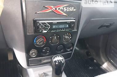 Легковий фургон (до 1,5т) Ford Transit Connect пасс. 2007 в Чернівцях