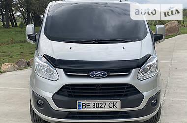 Ford Transit Custom груз. 2012 в Первомайске