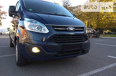 Ford Transit Custom 2015 в Киеве