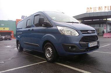 Ford Transit Custom 2012 в Киеве