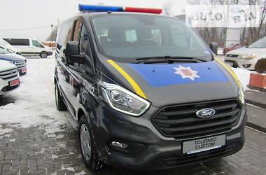Ford Transit Custom 2019 в Виннице