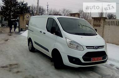 Ford Transit Custom 2014 в Вознесенске