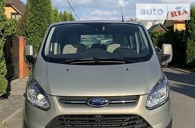 Ford Transit Custom 2013 в Хмельницком