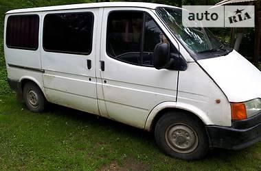 Ford Transit груз.-пасс. 1998 в Косове