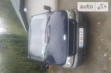 Ford Transit груз.-пасс. 2005 в Борисполе