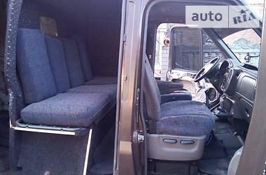 Ford Transit груз. 2002 в Виннице