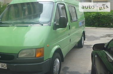 Ford Transit груз. 2000