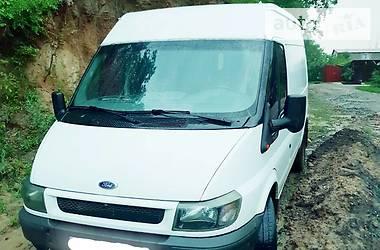 Ford Transit груз. 2000 в Харькове