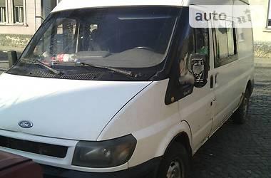 Ford Transit груз. 2000 в Мукачево