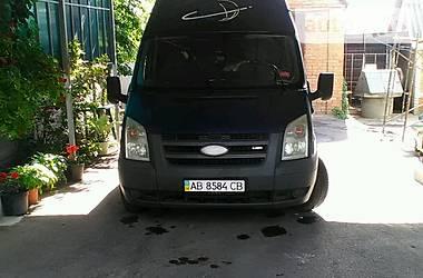 Ford Transit груз. 2007 в Виннице