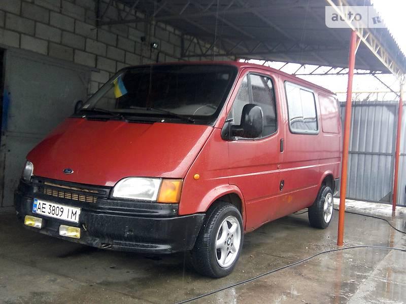 Ford Transit груз. 1995 года в Днепре (Днепропетровске)