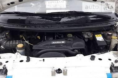 Ford Transit груз. 2001 в Кам'янець-Подільському