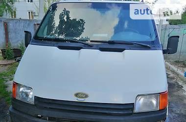 Ford Transit груз. 1990 в Вінниці