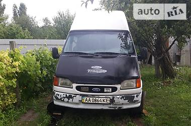 Ford Transit груз. 1997 в Борисполі