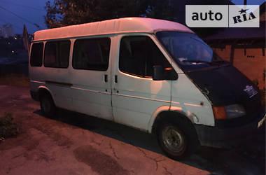 Ford Transit груз. 1992 в Києві