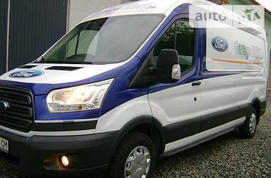 Ford Transit груз. 2014 в Ивано-Франковске