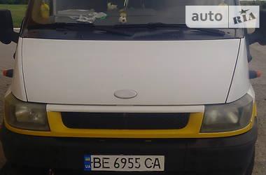 Ford Transit груз. 2004 в Николаеве