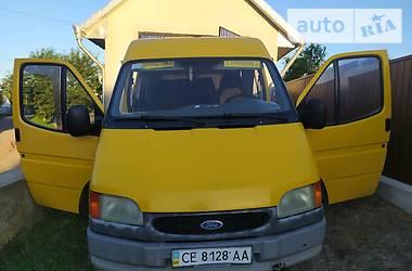 Ford Transit груз. 1996 в Черновцах