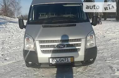 Ford Transit груз. 2013 в Николаеве
