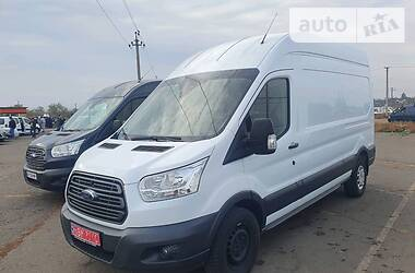 Ford Transit груз. 2018 в Одессе