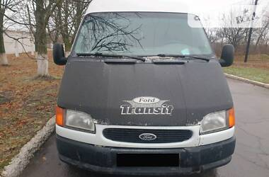 Ford Transit груз. 1999 в П'ятихатках