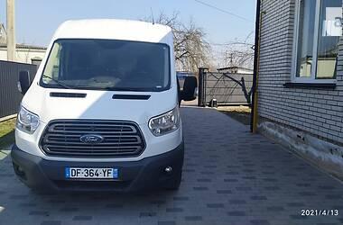 Ford Transit груз. 2017 в Ровно