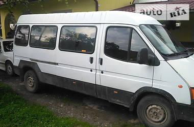 Ford Transit пасс. 1997 в Ужгороде