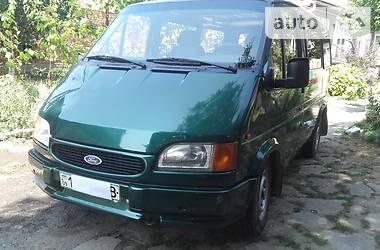 Ford Transit пасс. 1994 в Ужгороде
