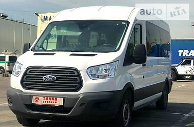 Ford Transit пасс. 2018 в Киеве
