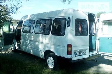 Минивэн Ford Transit пасс. 1998 в Долине