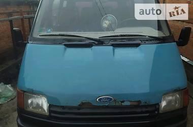 Другое Ford Transit пасс. 1988 в Харькове