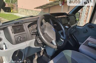 Легковой фургон (до 1,5 т) Ford Transit пасс. 2012 в Межгорье